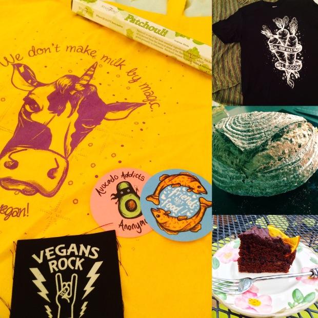 vegan fest 37